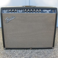 1964 Fender Vibroverb AA763