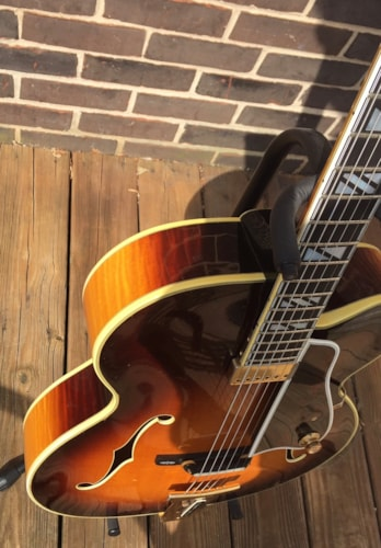 1964 Gibson Johnny Smith Excellent, Original Hard, Call For Price!