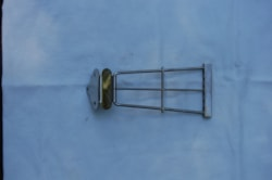 ~1965 Archtop trapeze tailpiece