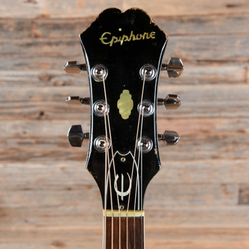 Epiphone FT-110 Frontier Natural 1965