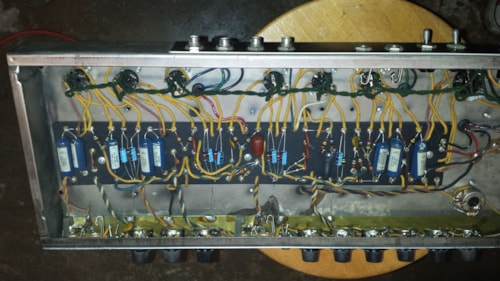 1965 Fender Vibroverb FEIC