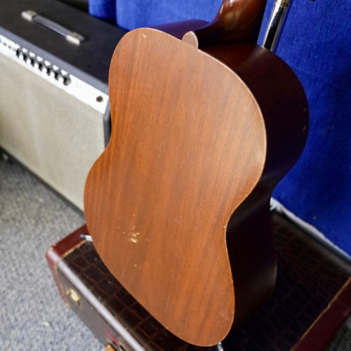 1966 Gibson CL  Natural Classical Guitars