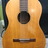 1968 Gibson C-L