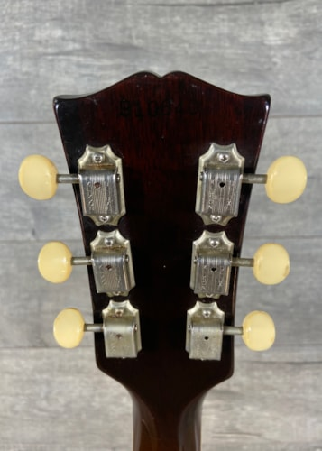 1968 Gibson Country Western Model Natural