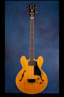 1968 Gibson EB-2N (second version)
