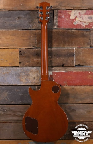 1968 Gibson Les Paul Refin (Previously owned by Walter Becker)