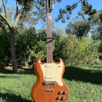 1968 Gibson Melody Maker 12 String