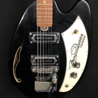 1968 Teisco May Queen