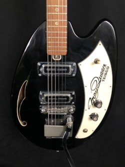 ~1968 Teisco May Queen