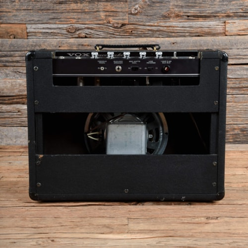 Vox Pacemaker 18w 1x10 Combo  1968