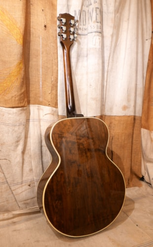 1969 Gibson Everly Brothers owned by John Entwistle  Natural