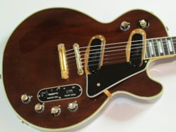 1969 Gibson Les Paul Personal