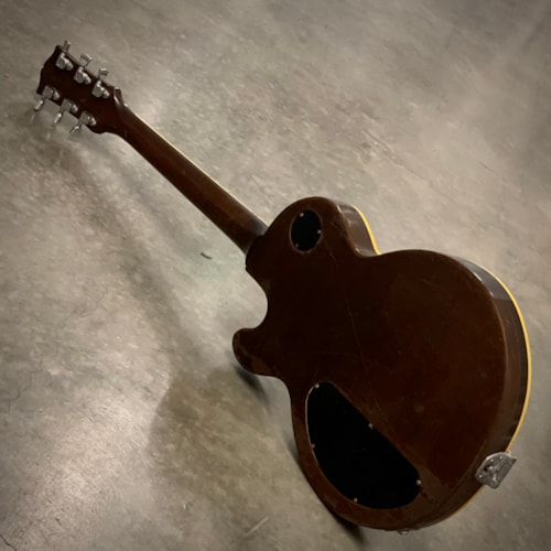 1969 Gibson Les Paul Professional Walnut