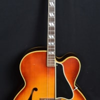 1969 Gibson T-L7CT
