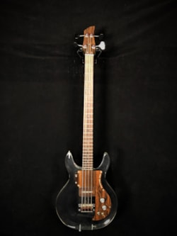 ~1971 Ampeg Dan Armstrong Lucite