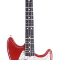 1971 Fender Mustang Competition