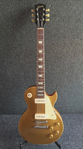 1971 Gibson Les Paul '58 Reissue Excellent, Original Hard, Call For Price!