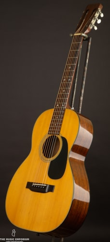 1971 Martin 00-21 (USED, ) Natural/Blonde