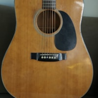 1973 Takamine D-18 lawsuit copy G330