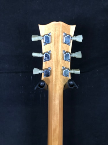 ~1974 Aria Lawsuit  Custom Natural