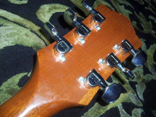 1975 Guild  S-100 Electric Natural