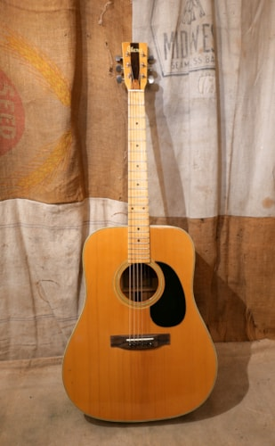 ~1975 Ibanez Concord Model 673 Natural