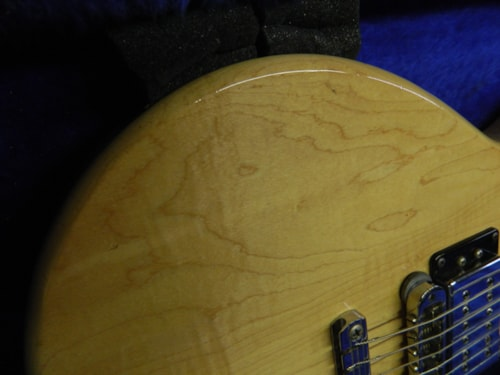 1977 Carvin DC-150 Stereo Natural
