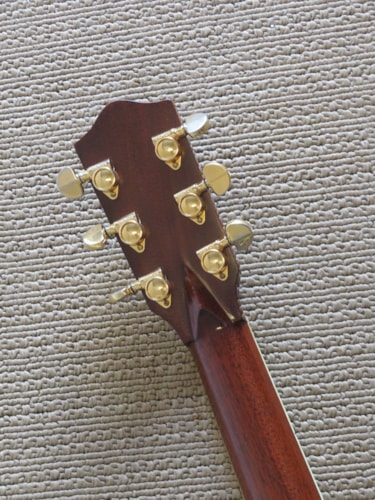 1977 Greven  OOO 28 BR natural