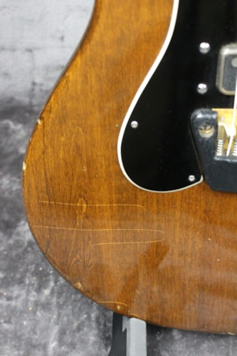 ~1977 Ovation Viper 1271 Natural