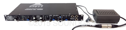 1978 Marshall Time Modulator 5002 'A' System Excellent, $2,890.00