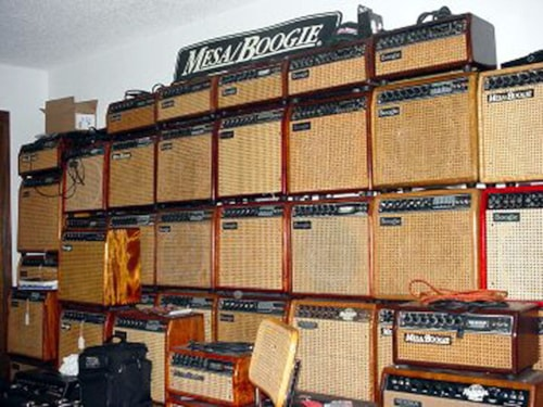 1978 Mesa Boogie Mark I