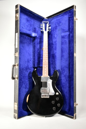 1978 Travis Bean TB1000S Electric Guitar w/OHSC Owned By Steve Stevens
