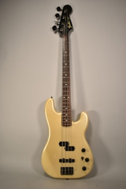 Fender Contemporary P-J Bass