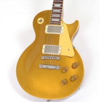 1982 Gibson Les Paul 30th Anniversary