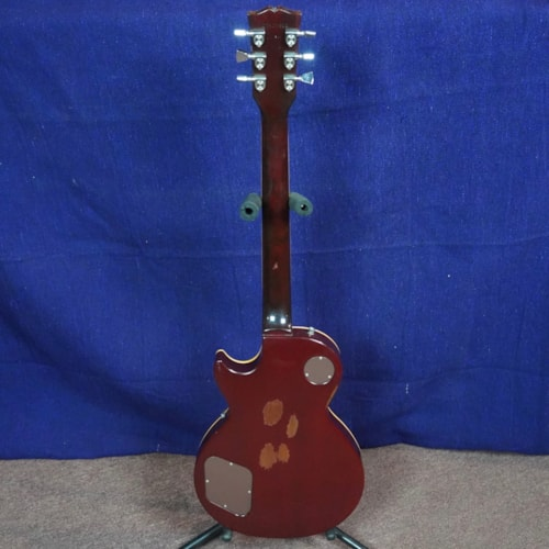 1982 Gibson  Les Paul Standard Wine Red