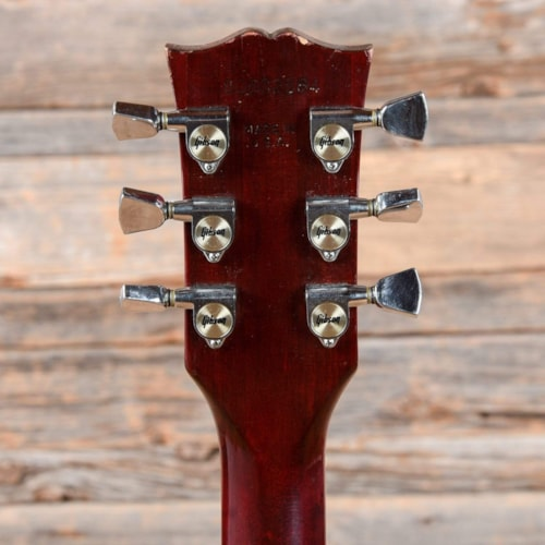 Gibson Les Paul Standard Wine Red 1982