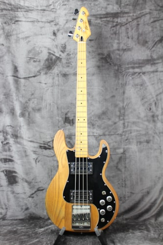 1982 Peavey T-40 Natural