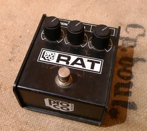 1984 ProCo Rat Whiteface