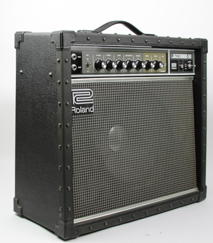 1984 Roland JC50 Jazz Chrous Very Good, $499.00
