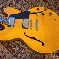 1985 Gibson Custom Shop ES-335 Dot CMT