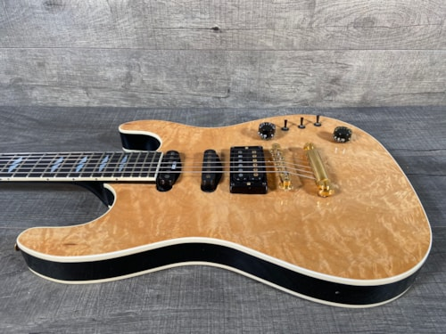 1987 Gibson US-1 Flame Maple