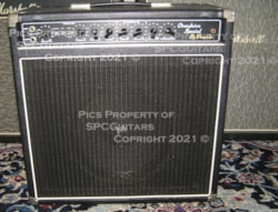 1990 Dumble Overdrive Special ODS