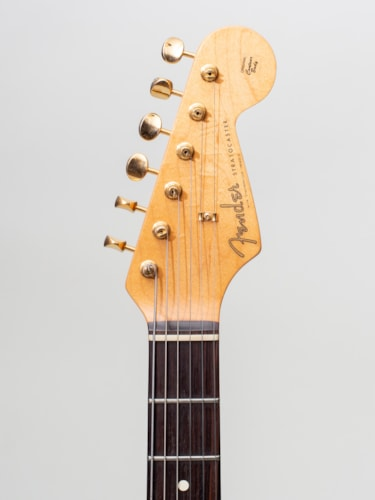 1990 Fender Stratocaster SRV Stage used! (1962 reissue) Mary Kaye