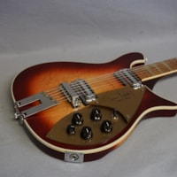 1991 Rickenbacker Tom Petty 660-12