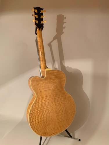 1993 Gibson  L-5CN Natural