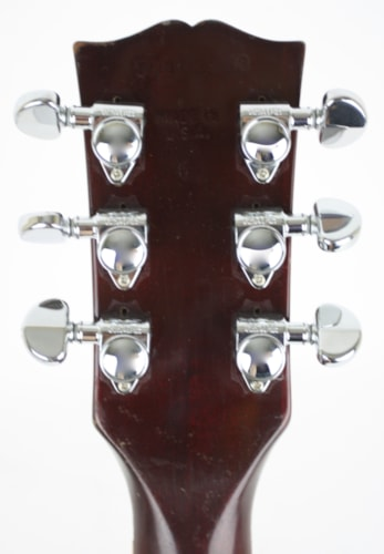 1993 Gibson Les Paul Standard Wine Red