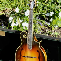 1994 Gibson Bill Monroe F-5 Limited Edition (1923 Reissue)