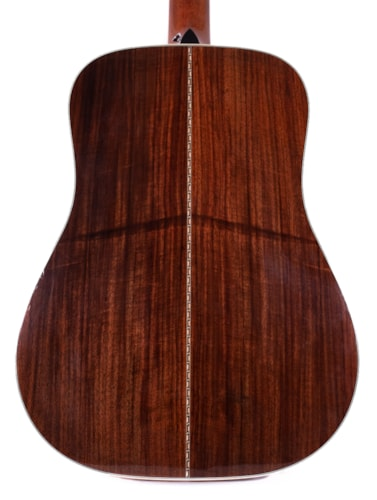 1995 Bourgeois  Limited Edition Dreadnought  Natural