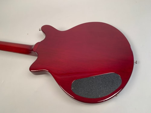 1995 Guild Brian May Standard, BM03 Wine Red