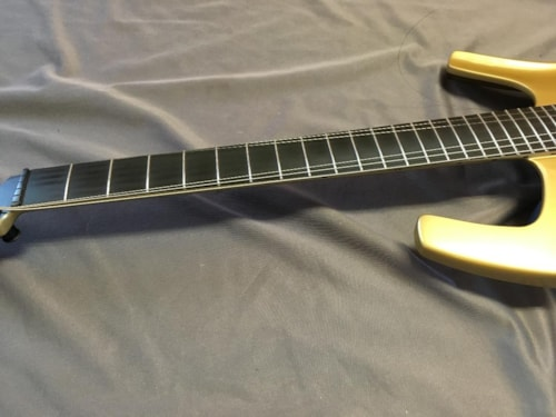 1995 Parker Fly Deluxe Gold